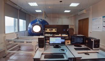 Государственный первичный специальный эталон единиц спектральной плотности энергетической яркости и относительного спектрального распределения мощности излучения в диапазоне длин волн 0,3÷25,0 мкм (ГЭТ 179-2010)